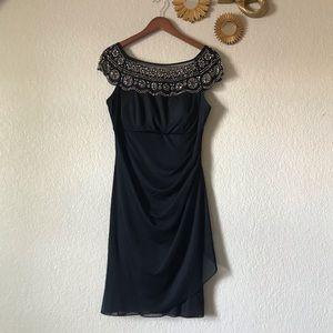 MSK Cocktail Dress